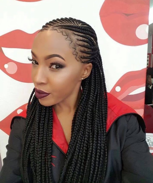 2020 Highly Creative Braids to Copy