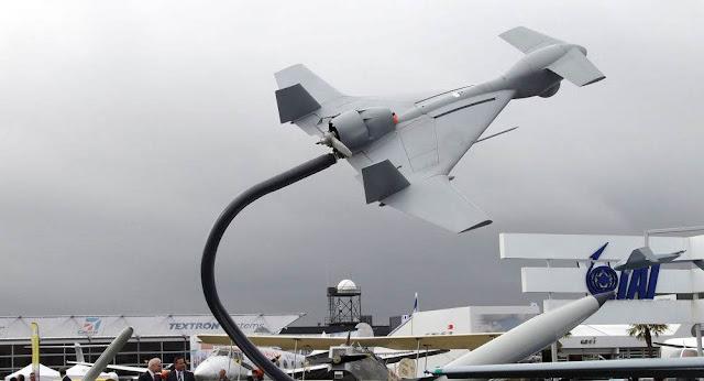 Estados Unidos negó enviar drones israelíes a Azerbaiyán