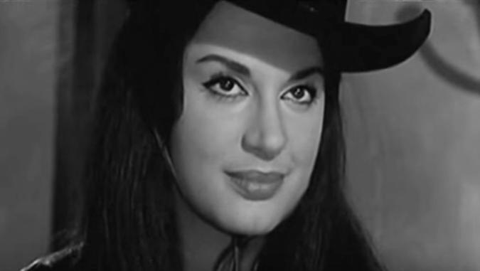 Adriana Ambesi Westerns Stars