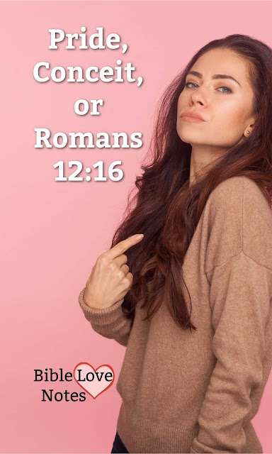 This short passage in Romans 12 contains an important command for all of us.