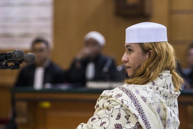 Dituntut 6 Tahun Bui, Sayid Bahar: Dunia Akhirat Saya Bertanggung Jawab!