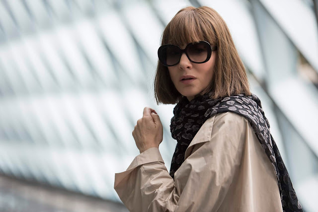 Review | Where'd You Go, Bernadette | 2019