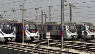 delhi-metro-will-run-on-solar-energy