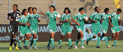 Super Falcons face life bans, coaches, officials to be axed
