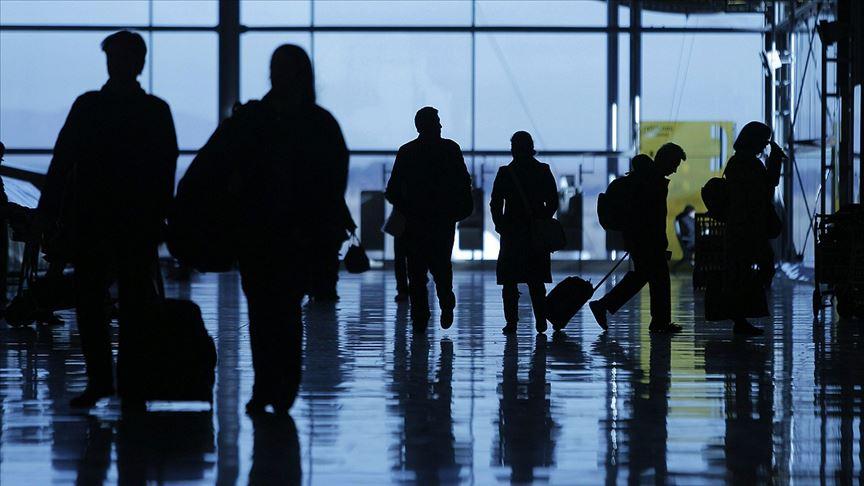 Libya'da havalimanına roketli saldırı