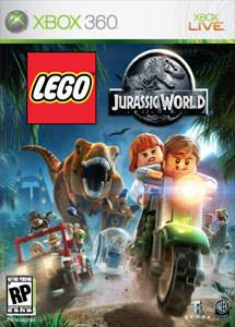Lego Jurassic World Xbox 360 Torrent