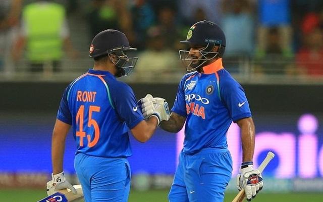 इस भारतीय बल्लेबाज ने बांग्लादेश के खिलाफ टी-20 क्रिकेट में खेली है सबसे बड़ी पारी