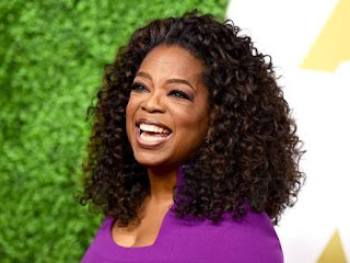 Oprah Winfrey richest entertainers