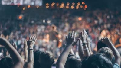 Gaul dan Muda di Mata Tuhan: Gaya Hidup yang Menyenangkan Hati-Nya