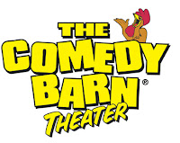 Comedy Barn Theater Amazing Animals