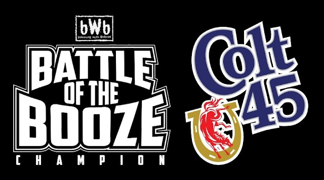 2021 BWB Battle Of The Booze Champion: Colt 45