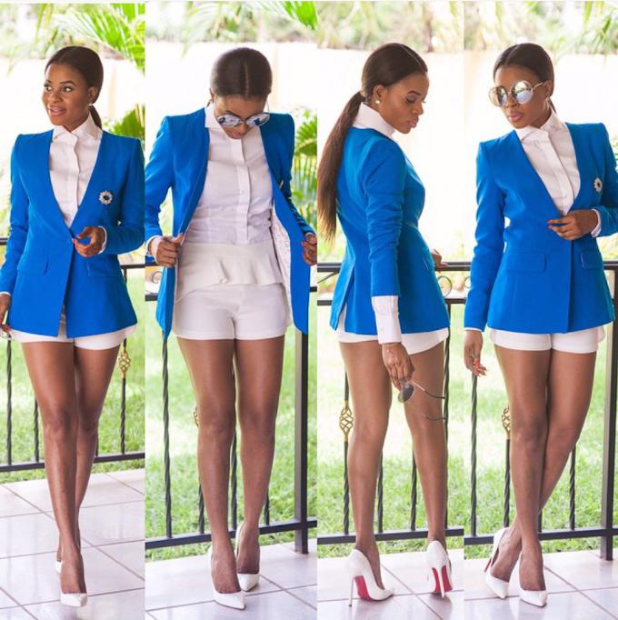 Style Feature: Empress Jamila