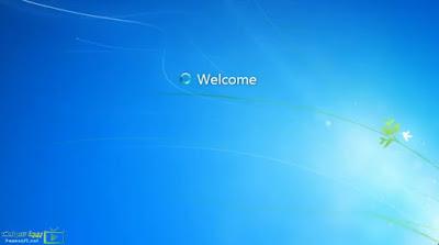 تنصيب ويندوز 7 للكمبيوتر