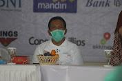 Peringati HKSN, Kemensos Bantu Masyarakat Sulut 6 Miliar Rupiah Untuk Atasi Pandemi Covid 19