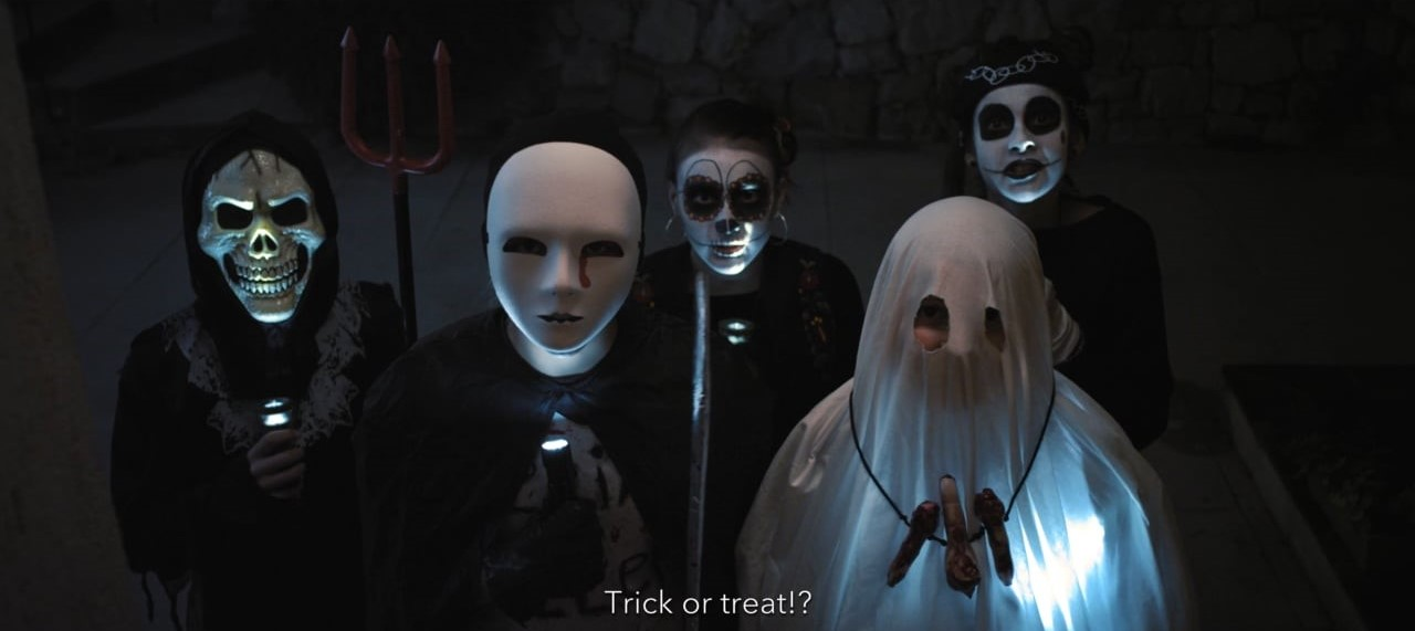 The Horrors of Halloween: May 2019