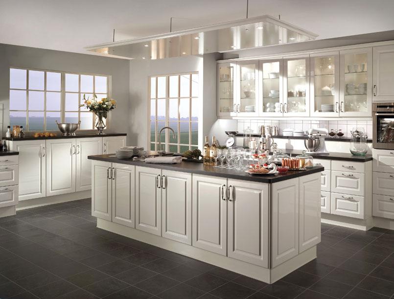 La Cuisine Classique conception de la maison moderne: cuisine classique moderne