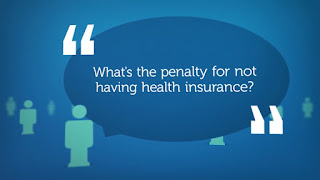 What Is the Penalty for No Health Insurance in 2018
