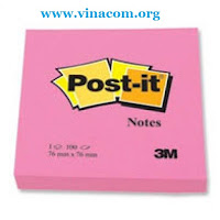 giay note post it