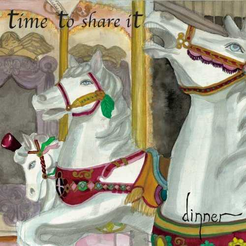 [MUSIC] Dinner – time to share it (2014.03.12/MP3/RAR)