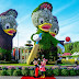 Dubai Miracle Garden |Ticket Cost |Timings | Open Hours | Bus Route