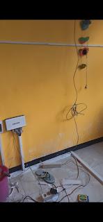 Jasa Pemasangan Jaringan (LAN) dan Listrik Lab Komputer untuk Sekolah, Kantor, Rumah untuk surabaya dan Sekitarnya.