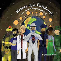 Heroes of a Pandemic