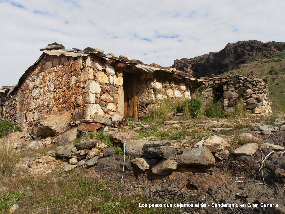 Casa de Juan Mateo