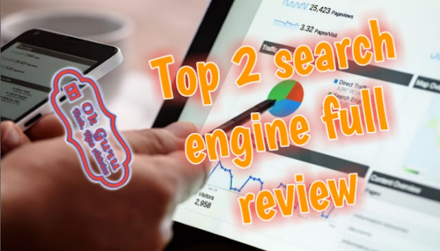 Top 2 Best Search engines in the world
