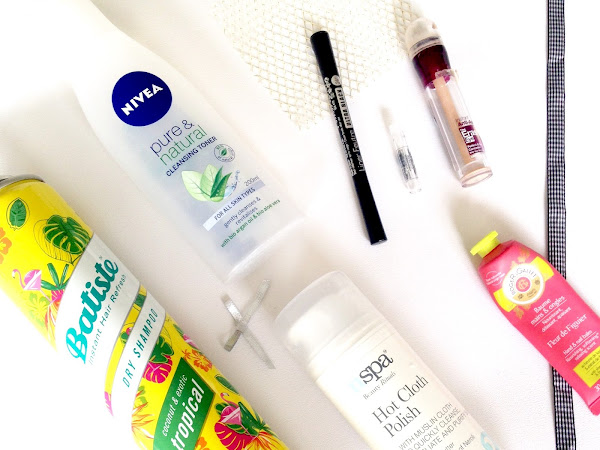 Empties #8 Will I Repurchase?