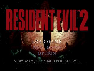 Super Adventures In Gaming Resident Evil 2 Psx Part 1