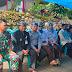 Babinsa Harjosari Takziah Warga Yang Meninggal Dunia di Wilayah Binaan
