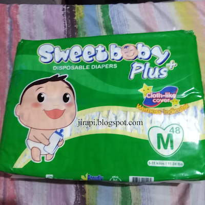 sweetbaby plus review