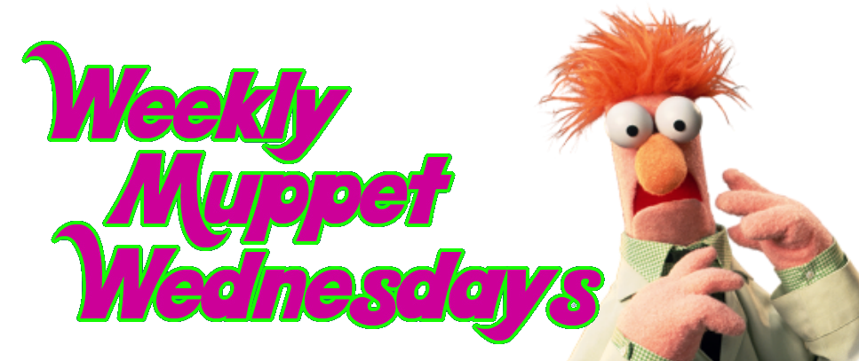 Today 39 s weekly muppet wednesday article is written by - Beaker muppets quotes ...