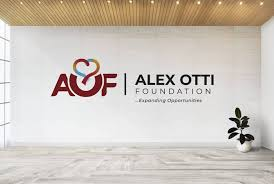 Alex Otti Foundation (AOF) UG Scholarship Award Form 2020/2021