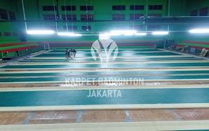 Distributor Karpet Badminton di Jakarta Harga Original 2020