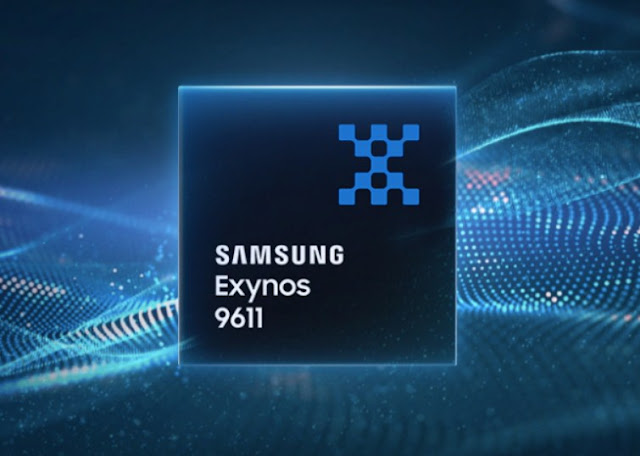Exynos 9611