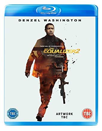 The Equalizer 2 2018 [Hindi-English] 480p 720p BluRay Dual Audio