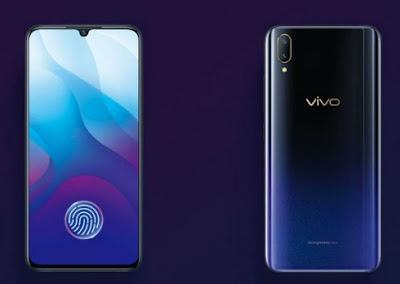 Cara Mengatasi Masalah Umum VIVO V11 Pro yang Sering Terjadi