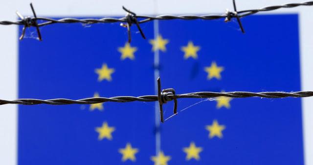 Από την Ενωμένη Ευρώπη στην Ευρώπη των ζωνών