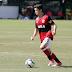 Patrick Valverde anuncia desligamento do Flamengo
