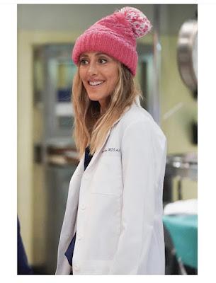 Greys Anatomy Season 18 Image 3