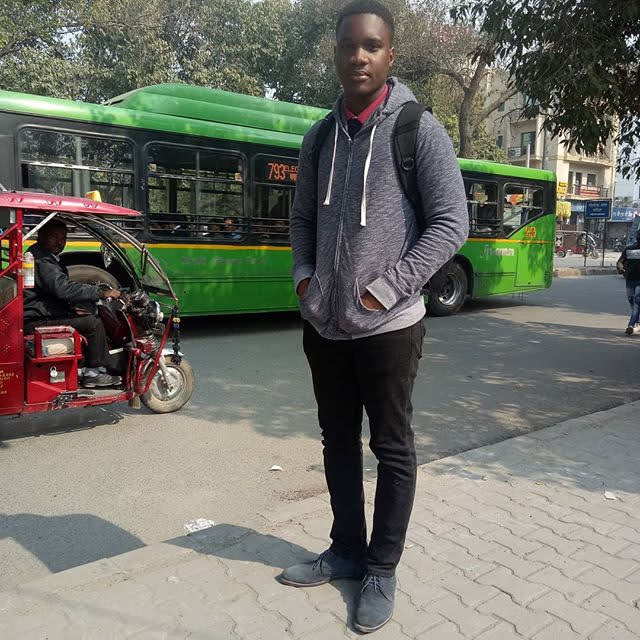 Samuel Abiola Robinson 7