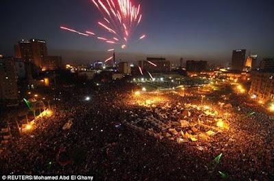 ثورة 30 يونيو مصر