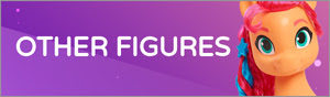 MLP G5 Other Figures Database