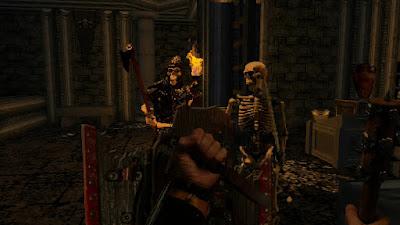 Arthurian Legends Game Screenshot 3