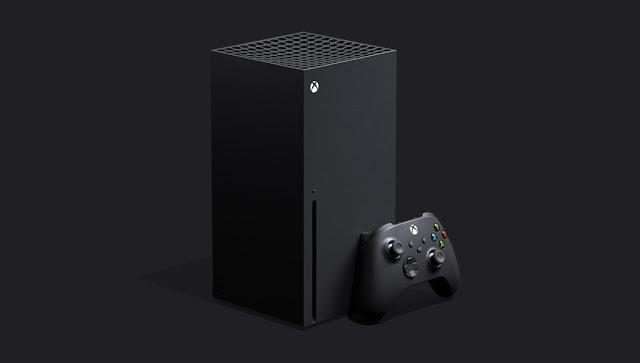 Xbox Series X Full Fitur dan Spesifikasi yang harus anda ketahui