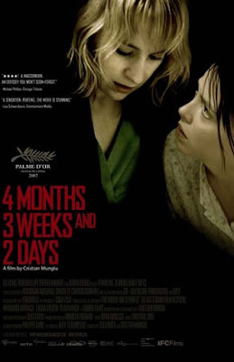 Sinopsis 4 Months, 3 Weeks and 2 Days (2007)