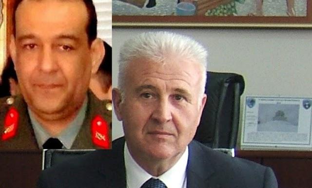 Συγχαρητήριο Μήνυμα Αντιπεριφερειάρχη Φλώρινας στον Νεοπροαχθέντα Ταξίαρχο κ. Νικόλαο Γκόνη