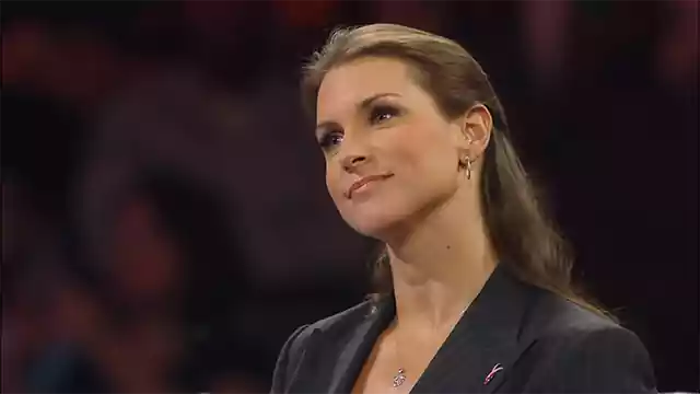 Stephanie McMahon Biography History Net Worth And More