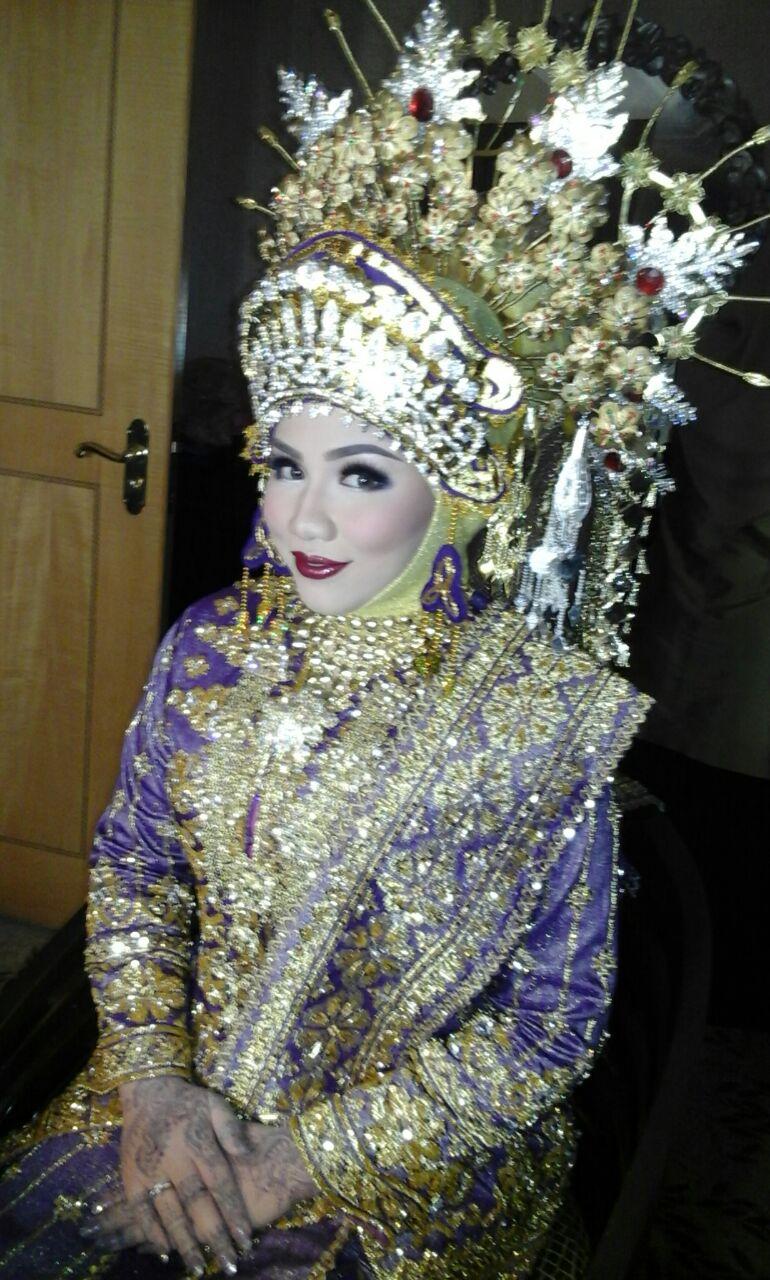 """ SANGGAR NUSANTARA DOT COM "" | Jakarta: Paket Rias ..."